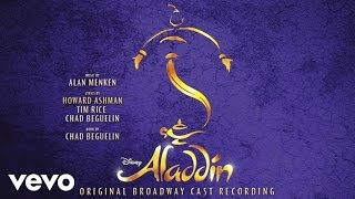 "Friend Like Me (from ""Aladdin"" Original Broadway Cast Recording) [Official Audio]"