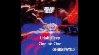 Watch Uriah Heep One On One video