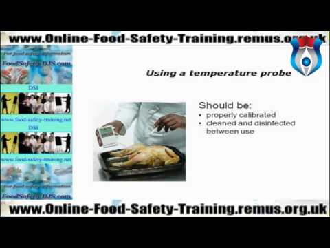 LAW RELATING TO FOOD SERVICE