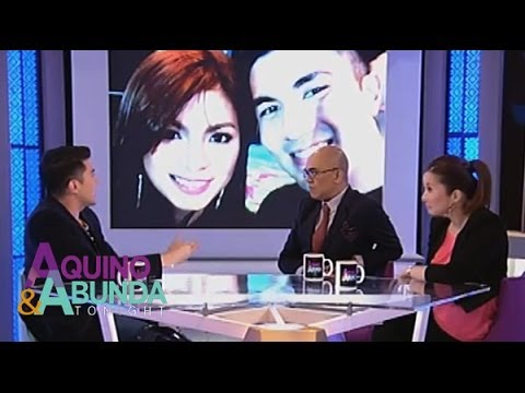 Will Luis Manzano propose to Angel Locsin this year?