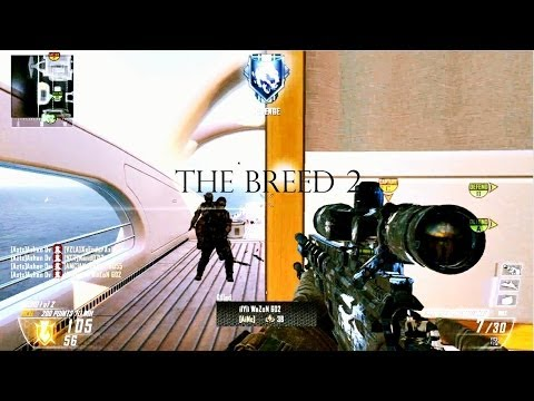 The Breed #2! [MULTI-COD!] By Foul Huggs!