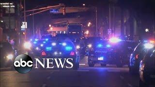 Officer-Involved Shooting in Atlanta Leaves 1 Dead