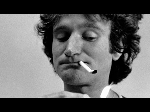 Robin Williams' Drug and Alcohol Addiction Battle Was Well Known Over the Years