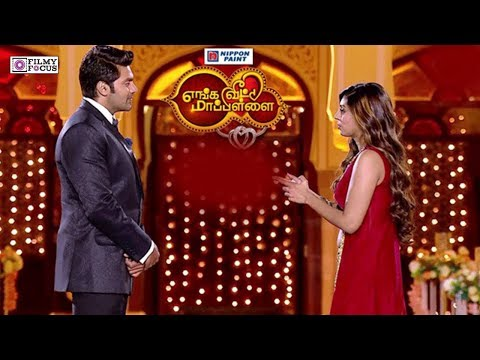 Arya going to Marry via TV Program | Arya Open Talk About His Marriage | Arya |