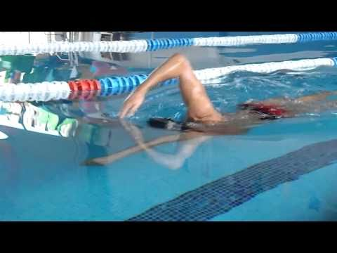 Total Immersion  9 strokes ( Exercise)