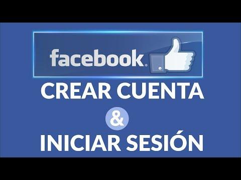 Facebook En Español - ¿Cómo Crear Cuenta E Iniciar Sesión?