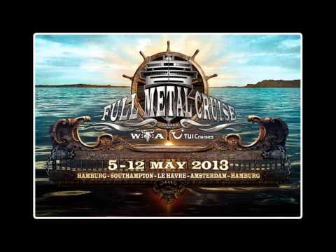 Full Metal Cruise-Hymne: Hard On The Wind