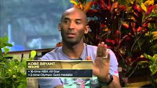 Bryant: Growth of Soccer Evolving in U.S. | 2014 FIFA World Cup, Brazil