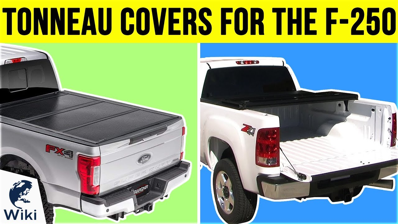 10 Best Tonneau Covers For The F 250 2019 Youtube
