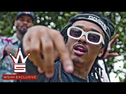 "Lil Dude ""PSA"" (WSHH Exclusive - Official Music Video)"