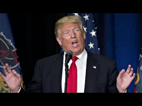 Is Trump's Transition Team in Disarray? (With All Due Respect - 11/16/16)