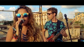 ¿Who's The Cuban? - Tukara (live session - Havana, Cuba)