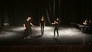 En Hızlı Tiyatro Oyunu - Eğlenceli (30 saniye)