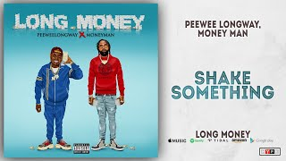 Gambar cover Peewee Longway & Money Man - Shake Something (Long Money)