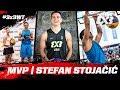 Stefan Stojačić - Regular Season MVP Mixtape | FIBA 3x3 World Tour 2017