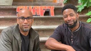 A Stroll Through Harlem With Shaft Director Tim Story