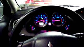 Mitsubishi Eclipse (2006) Videos