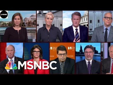 What Makes The Jim Mattis Resignation So Significant   Morning Joe   MSNBC