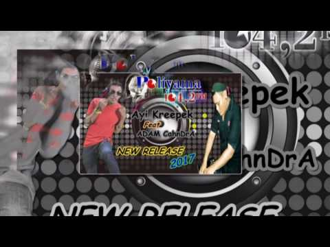 Ayi Kreepeek & Dj Adam Candra Cinta Sangihe Minahasa  NEW SONG 2017 VIDEO BARU