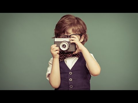 So You Want To Be A Photographer…