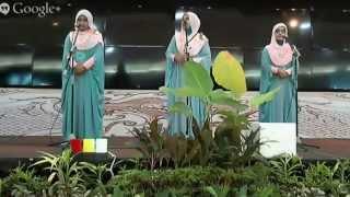 Video Finalis MSQ dari Provinsi Banten pada Event MTQ Nasional 2014 download MP3, 3GP, MP4, WEBM, AVI, FLV Agustus 2018