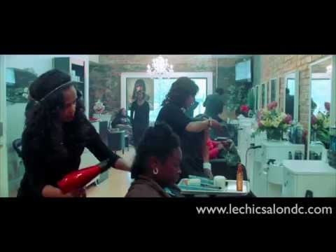 Le Chic Beauty & Hair Salon Washington DC, Top Expert Stylist, Hair Extensions, Natural Hair Care