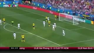 Thuỵ Điển thắng tối thiểu Hàn Quốc nhờ công nghệ VAR
