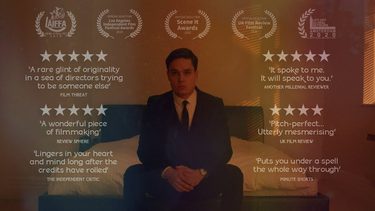 (Short) Movie of the Day: Fred (2019) by Alexander Jeremy