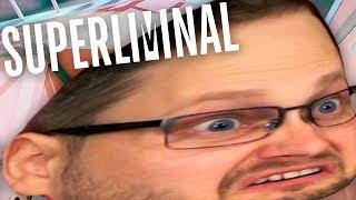 ОТКРОЕШЬ ЭТО ВИДЕО - СЛОМАЕШЬ СЕБЕ МОЗГ ► Superliminal #1