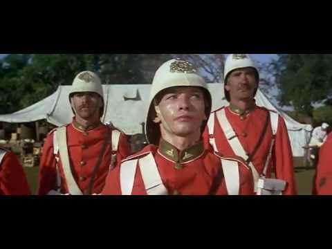 Zulu dawn 1979 - Η επέλαση των Ζουλού (Eλληνικοι υποτιτλοι-Greek subs)