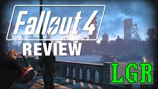 LGR - Fallout 4 Review