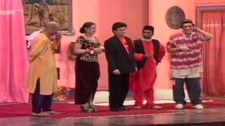 DIL LE GAI (TRAILER) - BEST PAKISTANI COMEDY STAGE DRAMA