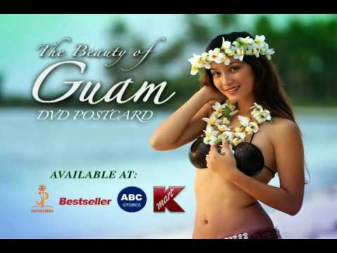 Beauty of Guam
