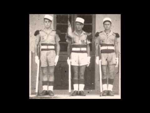 Musique militaire française -  La légion marche