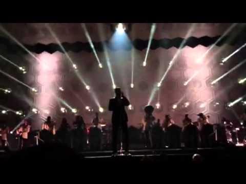 Justin Timberlake 2020 Dallas Concert 2013
