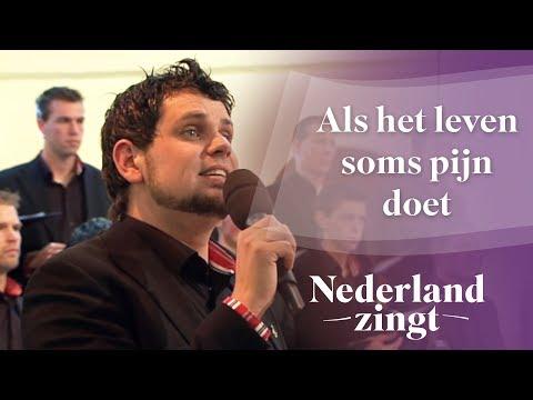 Nederland Zingt: Als het leven pijn doet
