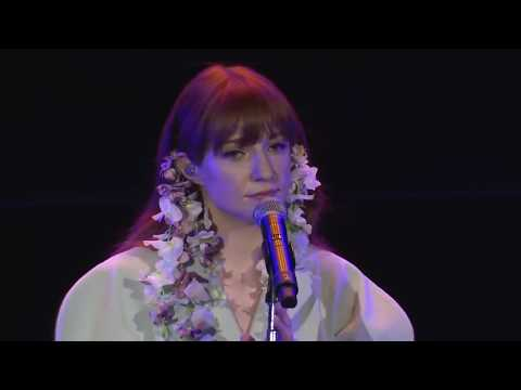 Nicola Roberts & Nitin Sawhney - What About Us (P!nk Cover) - Live From Madison Square Garden