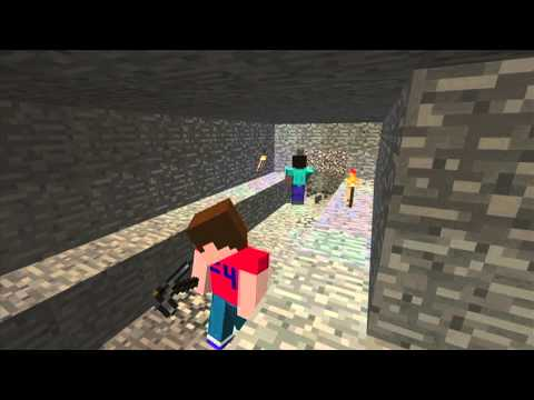 Minecraft:5 ways to kill your friends!