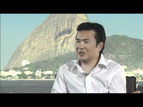 Fast & Furious 5 Interview: Justin Lin Mp3