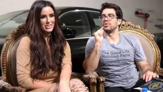 Tai Lopez Show: $900 Million Powerball Lottery, Batman, Making Better Decisions W/ Abigail Ratchford
