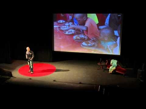 Healing Hearts: Dennis Nichols at TEDxTacoma