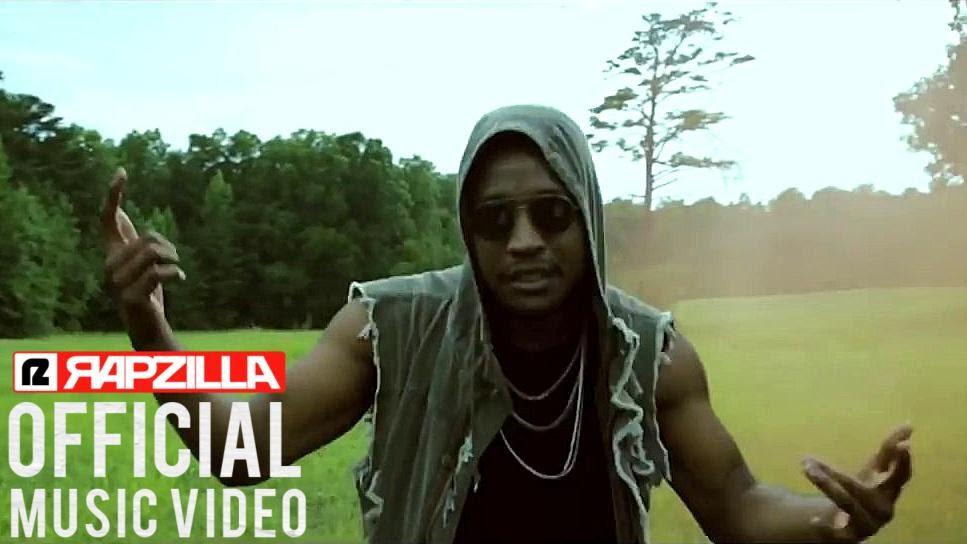 Young Noah - Mothership music video - Christian Rap
