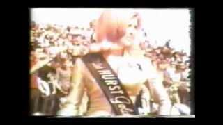 Shut Down King: Ronnie Sox Tests the Mopar Hemi vs. GTO vs.Chevelle vs. Fairlane 1966!