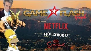 Game TV Schweiz - Netflix-Programm | News aus Hollywood | Die Simpsons