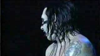 Marilyn Manson - Disposable Teens (Live @ Summer Sonic 2001)