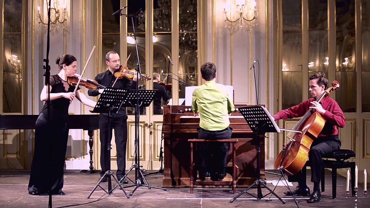 A. Dvorak: Bagatelles, Op. 47