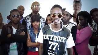 Tally B - Mazuvano - Positive Riddim - Zimdancehall Video 2014