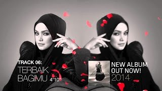 Album Melayu Terbaru Dato Siti Nurhaliza Fragmen (Album 2014)