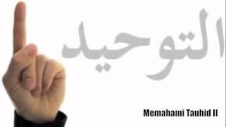 Memahami Tauhid (full)