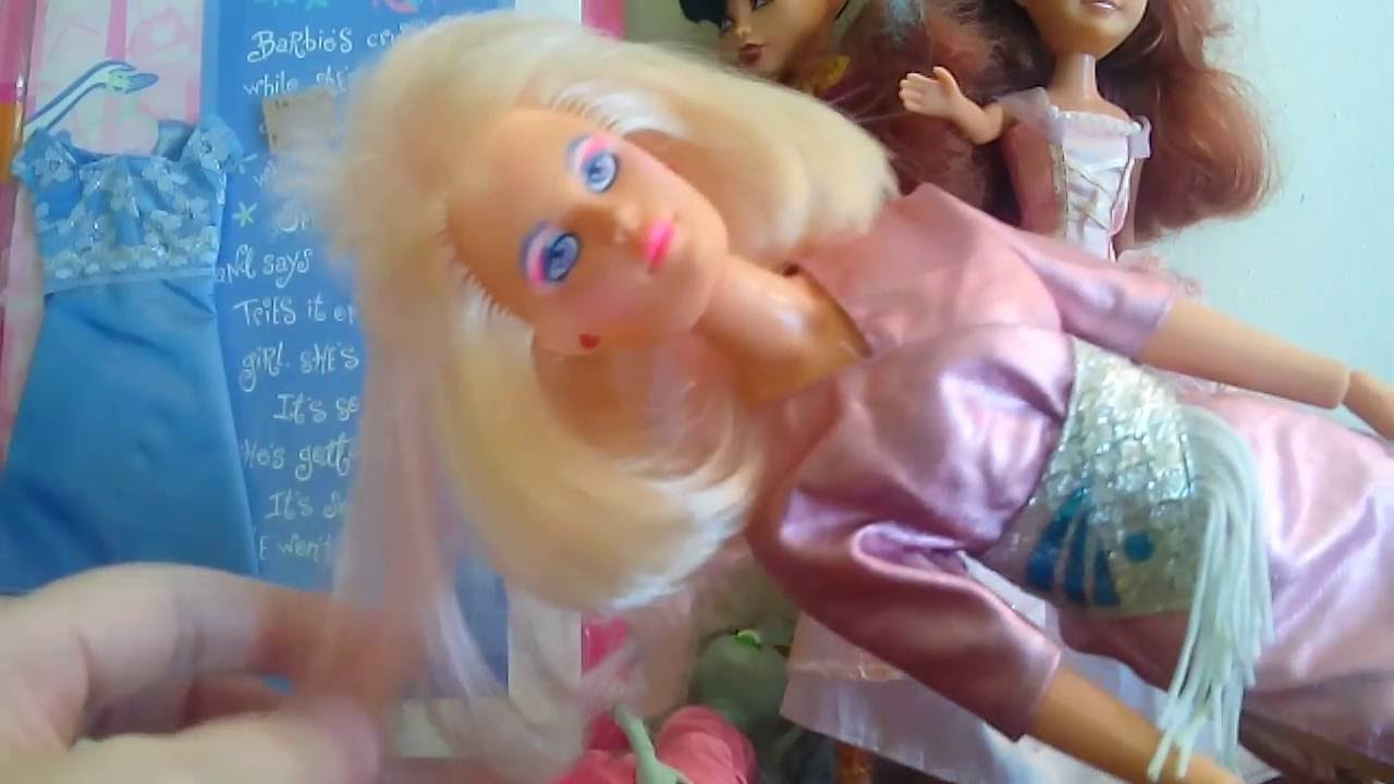 Claasic vintage toys vintage toys second shout out http www - Goodwill Thrift Store Doll Shopping Haul Retro Vintage Jem The Holograms Monster High Barbie Maranda S Toys Books